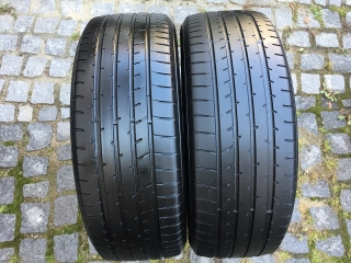 Toyo Proxes R36 225/55/19 99V