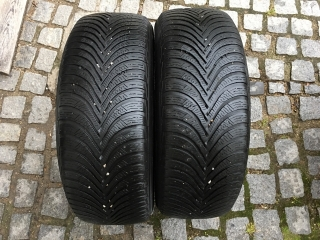 Michelin Alpin A5 205/55/16 91T